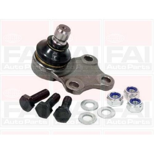 Front FAI Replacement Ball Joint SS931 for Peugeot Partner 1.4 Litre Petrol (10/96-10/02)