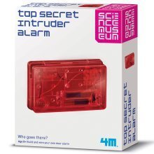 Top Secret Intruder Alarm - Science Museum Children's Creative Set