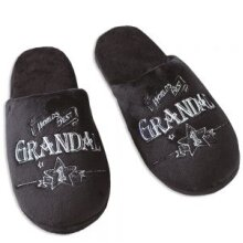 Grandad - Slippers Medium 9-10