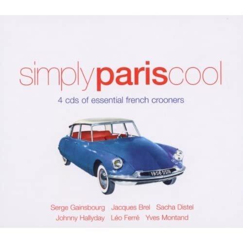 Simply Paris Cool