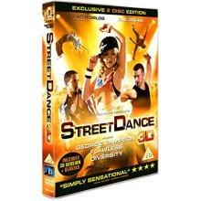 StreetDance 3D [DVD] [DVD] - Used