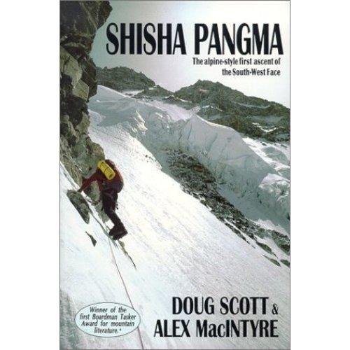 The Shishapangma Expedition