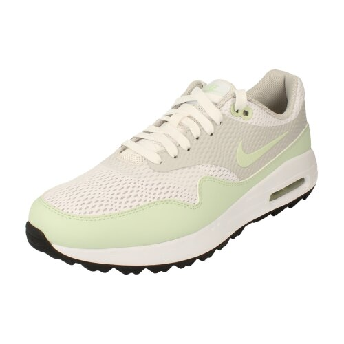 Nike Air Max 1 G Mens Golf Shoes Ci7576 Sneakers Shoes
