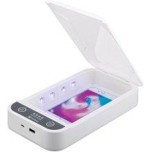 "Sandberg 470-30 UV Sterilizer Box 7"" USB 470-30"