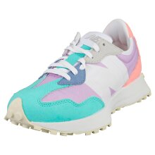 New Balance 327 Womens Fashion Trainers in Multicolour