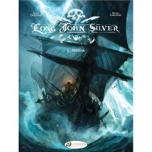Long John Silver Vol.2: Neptune - Used