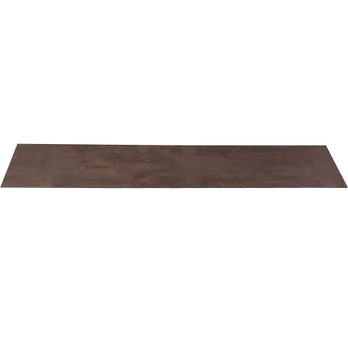 Beldray EH1397BQ Reversible Laminate Fireplace Hearth Insert in Slate and Limest