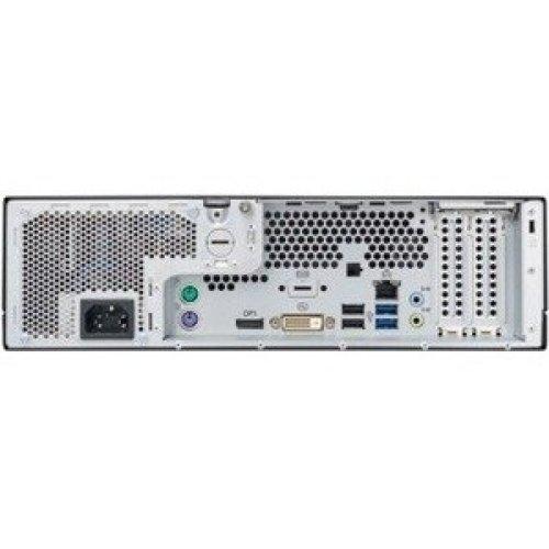 Fujitsu Esprimo D538 Desktop Computer Core I7 I7-8700 8 Gb Ram 512 Gb Ssd S VFY:D0538P470SGB