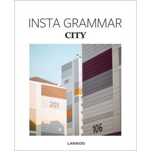 Insta Grammar: City