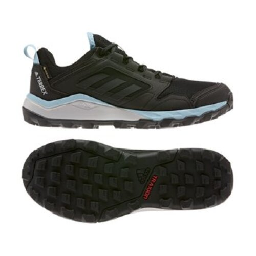 (6.5 (Adults')) Adidas Terrex Agravic GTX Womans Trainers EF6879
