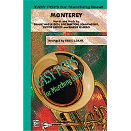 Alfred 00-26950 MONTEREY-EZP