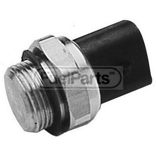 Radiator Fan Switch for Vauxhall Astra 1.7 Litre Diesel (01/00-08/04)