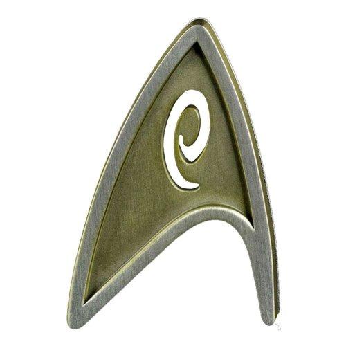 Pin - Star Trek Beyond - Magnetic Insignia Badge - Operations str-0096