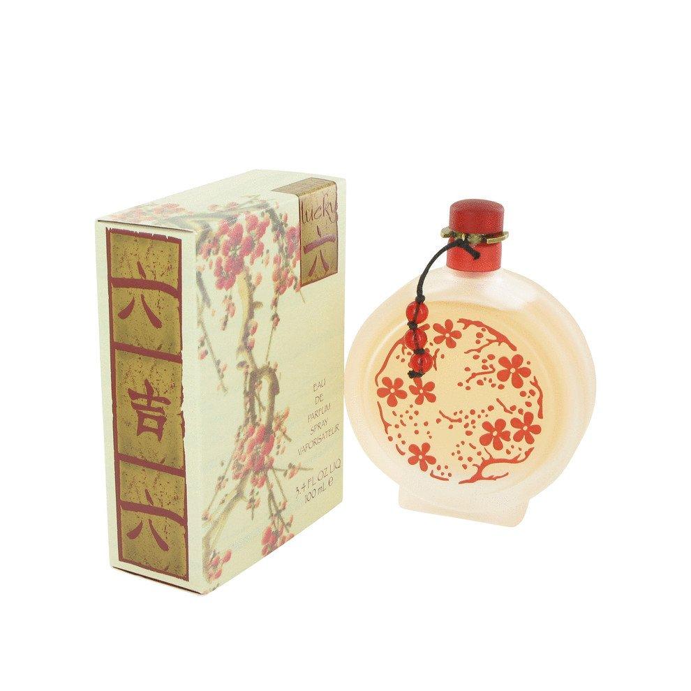 Liz Claiborne Lucky Number 6 Perfume