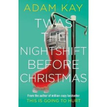 Twas The Nightshift Before Christmas - Used
