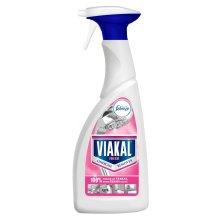 Viakal Febreze Fresh Limescale Remover Spray, 500 ml