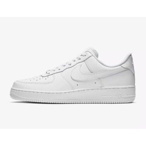 (Nike Air Force 1 '07 Women's Shoe 315115-112) Nike Air Force 1 '07 Women's Shoe 315115-112
