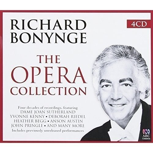 Bonynge Richard - Opera Collection the [CD]