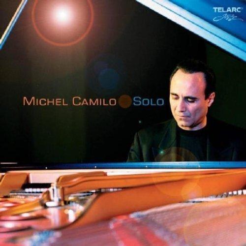 Michel Camilo - Solo [CD]