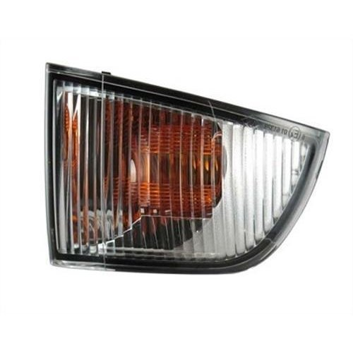 Rover 25 Hatchback 1999-2006 Front Clear Indicator Light Lamp Drivers Side O//S