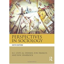 Perspectives in Sociology - Used