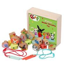 Bing Threading Toy Game 1293