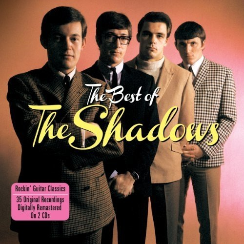 The Best of the Shadows [audio Cd] the Shadows