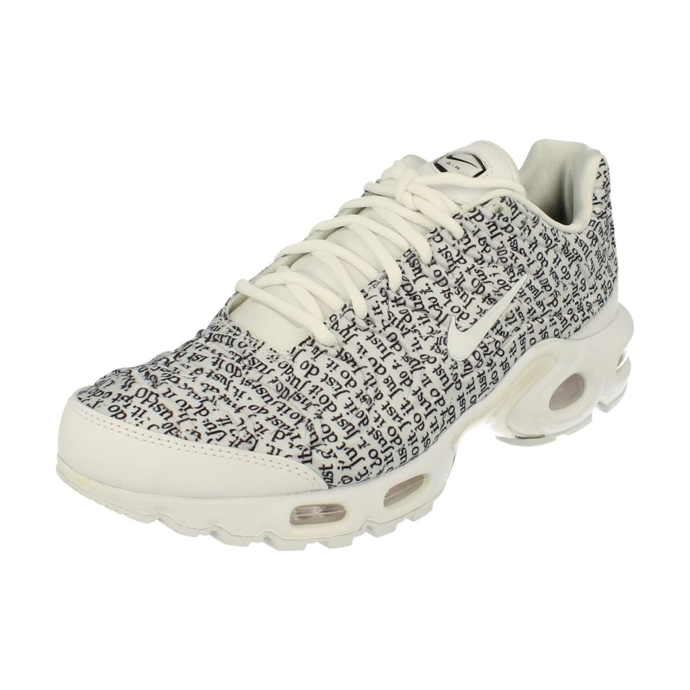 (5 (Adults')) Nike Womens Air Max Plus Se Womens Running Trainers 862201 Sneakers Shoes