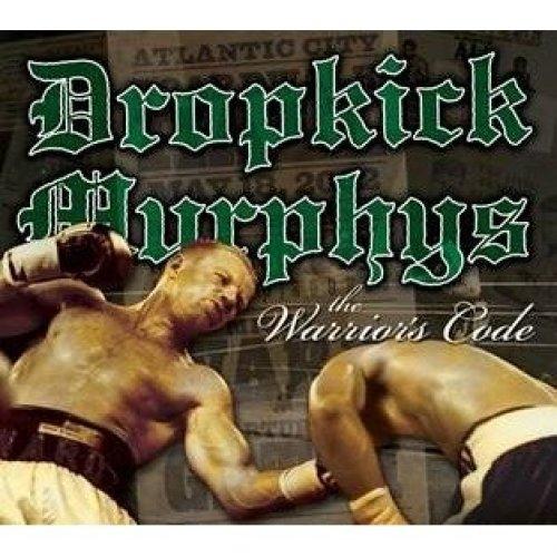 Dropkick Murphys - the Warriors Code [CD]