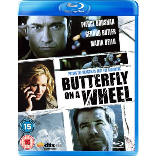 Butterfly On A Wheel Blu-Ray [2008]