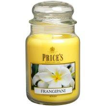 Large Jar Frangipani