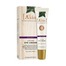 A'kin Age-Defy Lifting Eye Cream 15ml