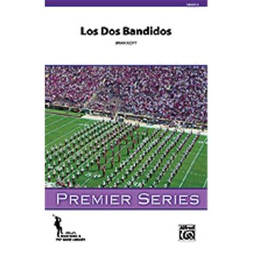 Alfred 00-36499 LOS DOS BANDIDOS-PSM