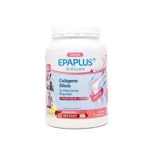 Epaplus Collagen Silicon Hyaluronic & Magnesium +Calcium Vanilla 383g