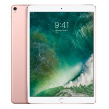 Apple iPad Pro 64GB Pink gold tablet