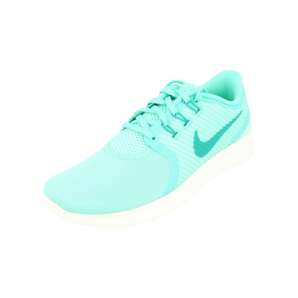(4) Nike Womens Free RN Cmtr Running Trainers 831511 Sneakers Shoes