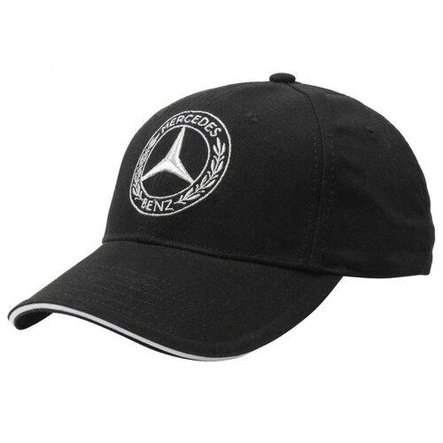 (Benz-A) Car Logo Baseball Cap Benz BMW Lexus Unisex Hat
