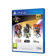 Disney Infinity 3.0 - Software Standalone (PS4) - Used