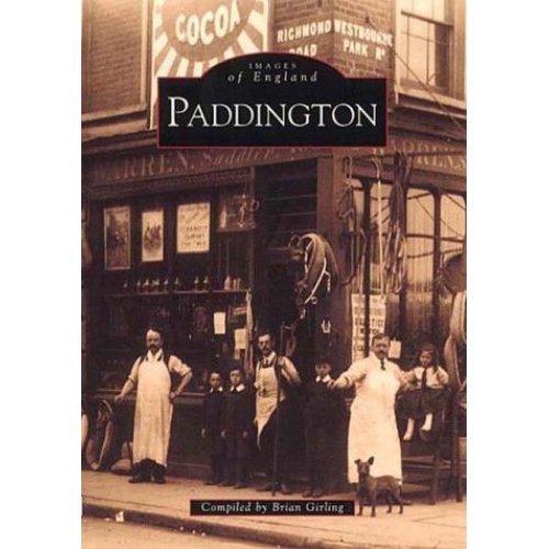 Paddington (Archive Photographs: Images of England)