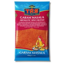 TRS Garam Masala Aromatic Spice Blend, Indian Cuisine 100g