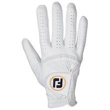 FootJoy StaSof Mens golf glove (Fits on Right Hand) - XL - Pearl