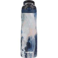Contigo Ashland Couture Chill Drinking Bottle, Flask, Cloudburst, 590ml Capacity