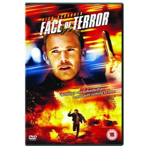 Face Of Terror DVD [2005]