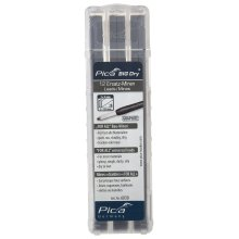 Pica for all Big Dry–Pack of 12Leads Graphite Universal, For All Big Dry