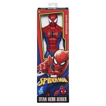 Spider-Man E0649EU4 Titan Hero Series Figure