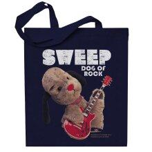 Sooty Sweep Dog Of Rock Totebag