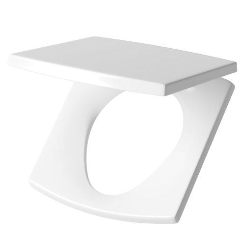 SP Ascent Soft Close Toilet Seat