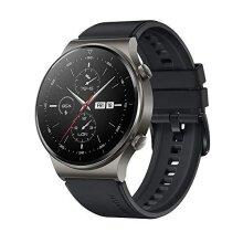 HUAWEI WATCH GT 2 Pro Smartwatch, 1.39'' AMOLED HD Touchscreen, 2-Week Battery Life, GPS and GLONASS, SpO2, 100+ Workout Modes, Bluetooth Calling, H