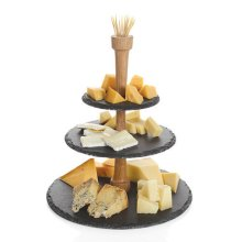 Boska Cheese Tower, Stand