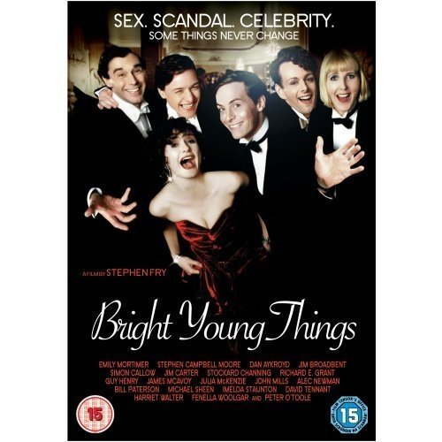 Bright Young Things DVD [2007]